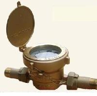 Đồng hồ nước SANWA SV15