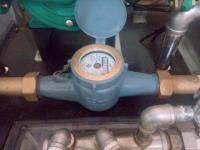 Đồng hồ nước ASAHI GMK25