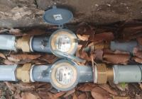 Đồng hồ nước ASAHI GMK40 (Kiểm định)
